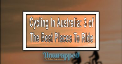 Cycling In Australia: 3 Of The Best Places To Ride