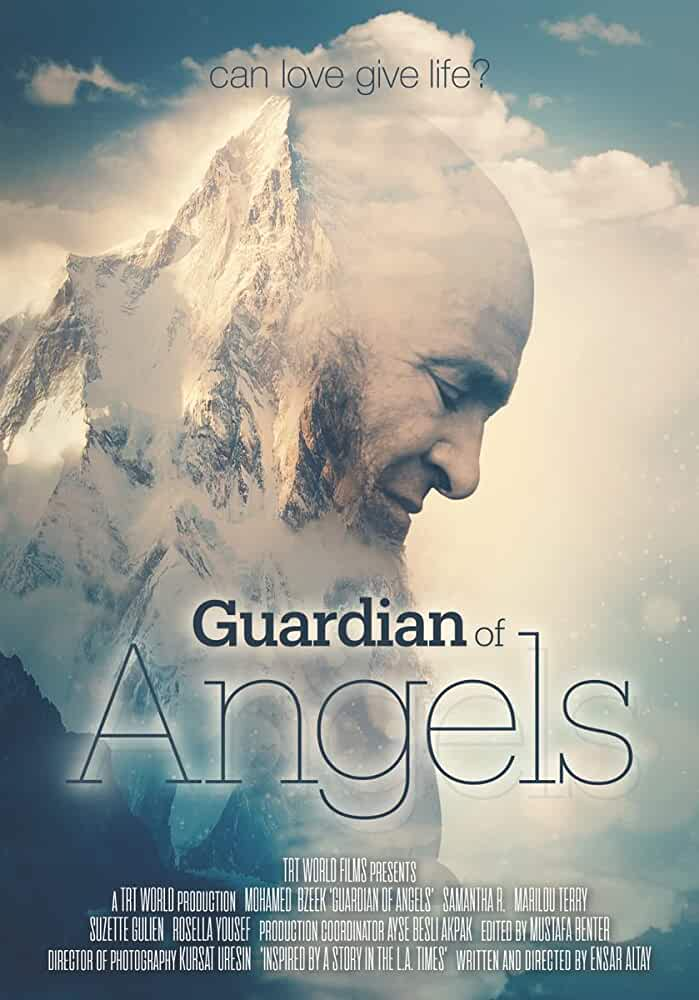 Guardian of Angels (2018)