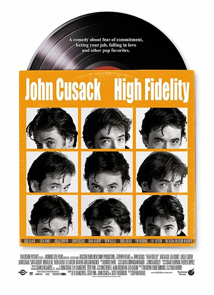 High Fidelity (2000)