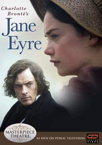Jane Eyre (2004)