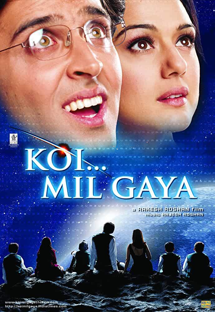 Koi… Mil Gaya (2003)