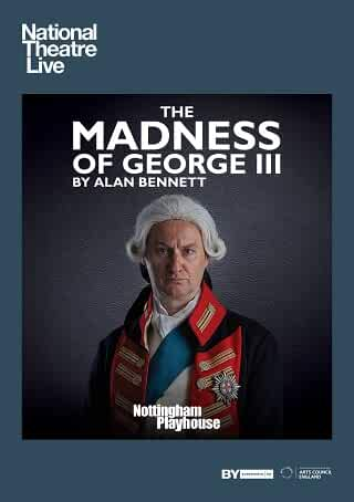 National Theatre Live: The Madness of George III (2018)