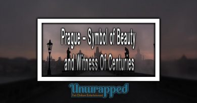 Prague – Symbol of Beauty and Witness Of Centuries