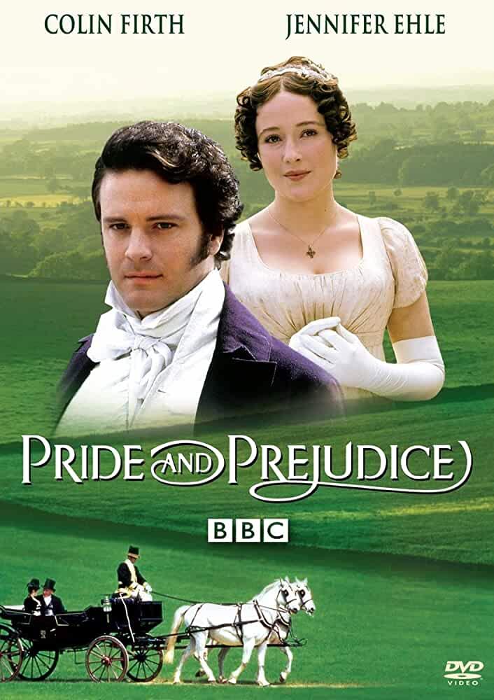 Pride and Prejudice (2005)