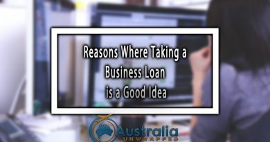 Reasons Where Taking a Business Loan is a Good Idea