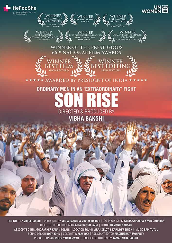Son Rise (2019)