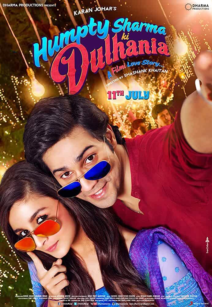 The Bride of Humpty Sharma (2014)
