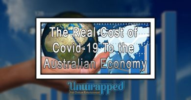 The Real Cost of Covid-19 To the Australian Economy