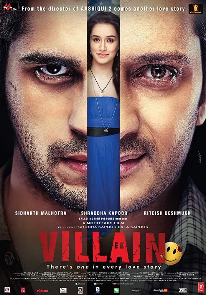 The Villain (2014)