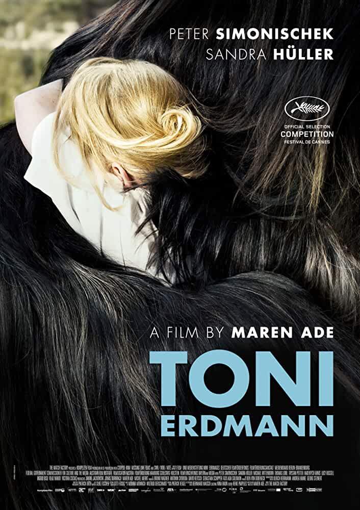 Toni Erdmann (2016)