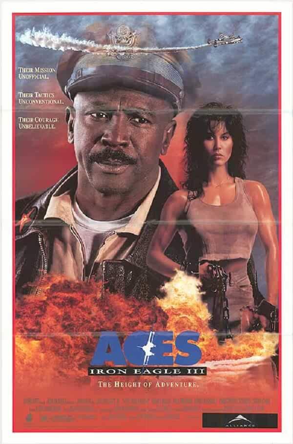 Aces: Iron Eagle III (1992)