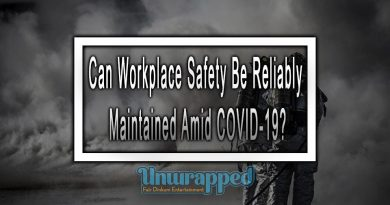 Can Workplace Safety Be Reliably Maintained Amid COVID-19?
