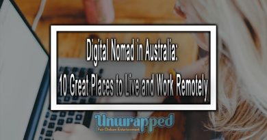 Digital Nomad in Australia 10 Great Places to Live and Work Remotely