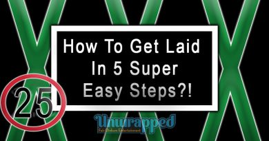 How To Get Laid In 5 Super Easy Steps!