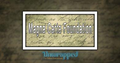 Magna Carta Foundation