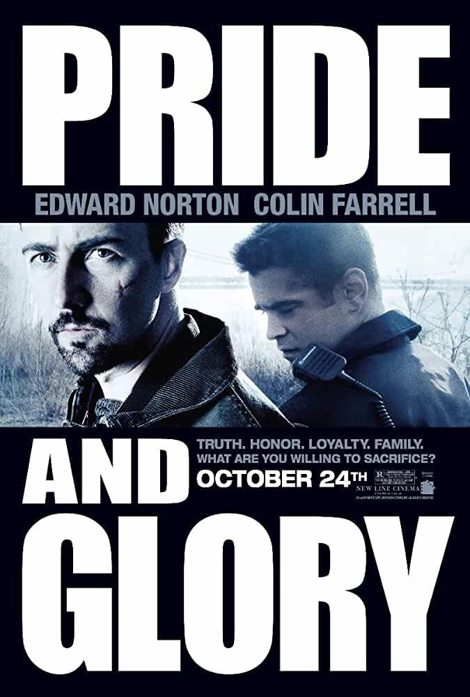 Pride and Glory (2008)
