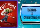 Ten Action Movies Like Scott Pilgrim vs. the World (2010)