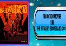 Ten Action Movies Like The Hitman's Bodyguard (2017)
