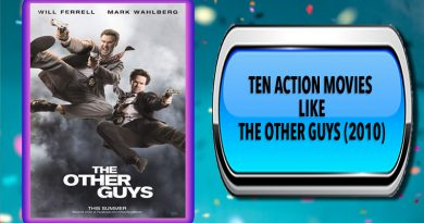 Ten Action Movies Like The Other Guys (2010)