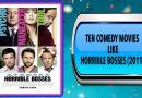 Ten Comedy Movies Like Horrible Bosses (2011)