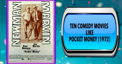 Ten Comedy Movies Like Pocket Money (1972)
