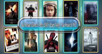 Ten Drama Movies Like Dunkirk (2017)