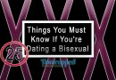 Things You Must Know If You're Dating a Bisexual