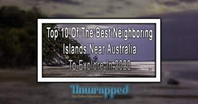 Top 10 Of The Best Neighboring Islands Near Australia To Explore In 2020