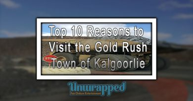 Top 10 Reasons to Visit the Gold Rush Town of Kalgoorlie