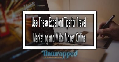 Use These Excellent Tips for Travel Marketing and Make Money Online