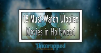 18 Must-Watch Utopian Movies in Hollywood