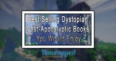 Best Selling Dystopian Post-Apocalyptic Books You Would Enjoy