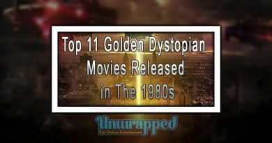 Top 11 Golden Dystopian Movies Released in The 1980s