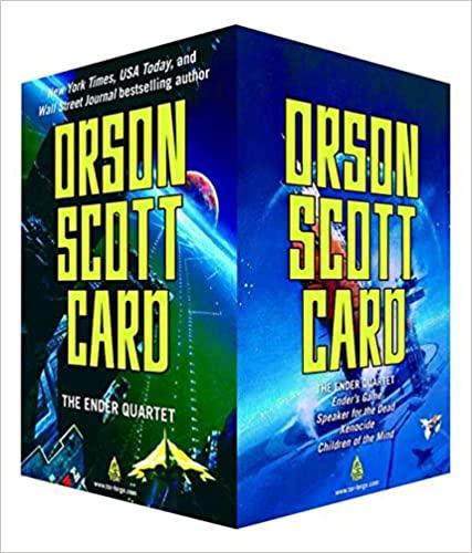 Ender's Game Series