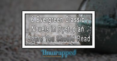 6 Evergreen Classic Novels in Dystopian Genre You Should Read