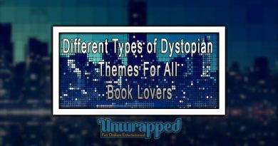 Different Types of Dystopian Themes For All Book Lovers