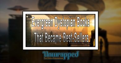 Evergreen Dystopian Books That Became Best-Sellers