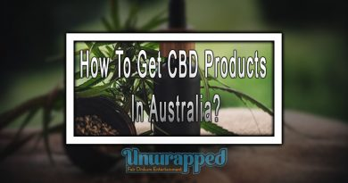 How To Get CBD Products In Australia?