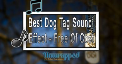 Best Dog Tag Sound Effect - Free Of Cost