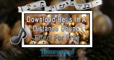 Download Bells In A Distance Sound Effect For Free