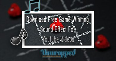 Download Free Game-Winning Sound Effect For Youtube Videos
