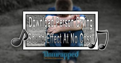 Download Person Crying Sound Effect At No Cost