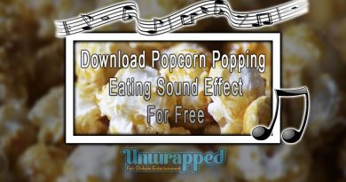 Download Popcorn Popping Eating Sound Effect For Free