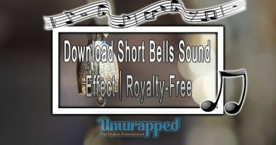 Download Short Bells Sound Effect|Royalty-Free