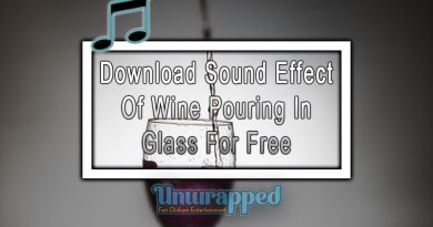 Download Sound Effect Of Wine Pouring In Glass For Free