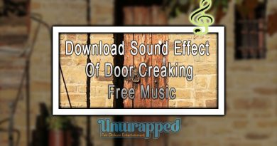 Download Sound Effect of Door Creaking - Free Music