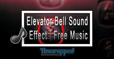 Elevator Bell Sound Effect|Free Music