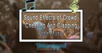 Sound Effects of Crowd Cheering And Clapping|Free Music