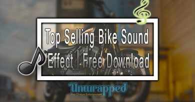 Top Selling Bike Sound Effect|Free Download