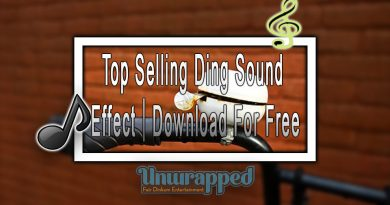 Top Selling Ding Sound Effect|Download For Free
